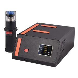 التراسونیک هموژنایزر آزمایشگاهی - مدل 400CUP