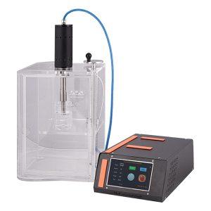 التراسونیک هموژنایز نیمه صنعتی - 1600UPT چهار پروبه